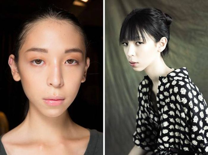 Top Models With Very Unique Appearances (15 pics)