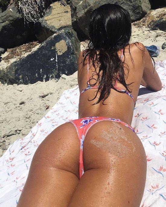 Sexy Summer Girls That Will Make You Miss Bikini Season (38 pics)