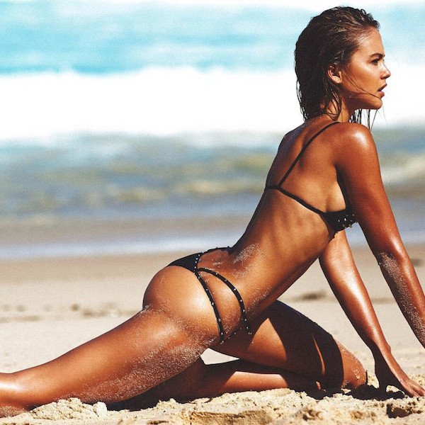 Sexy Summer Girls That Will Make You Miss Bikini Season (38 pics)