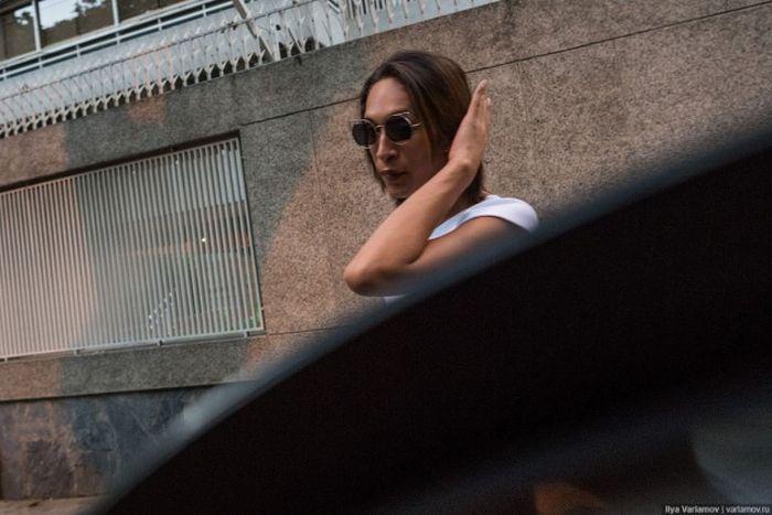 Prostitutes in Venezuela (24 pics)