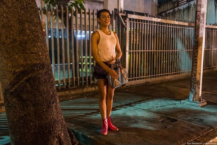 prostitution venezuela geschlechtsverkehr kind