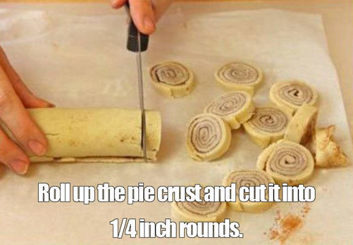 This Cooking Hack Will Make Your Pie Crust Simply Amazing (7 pics)