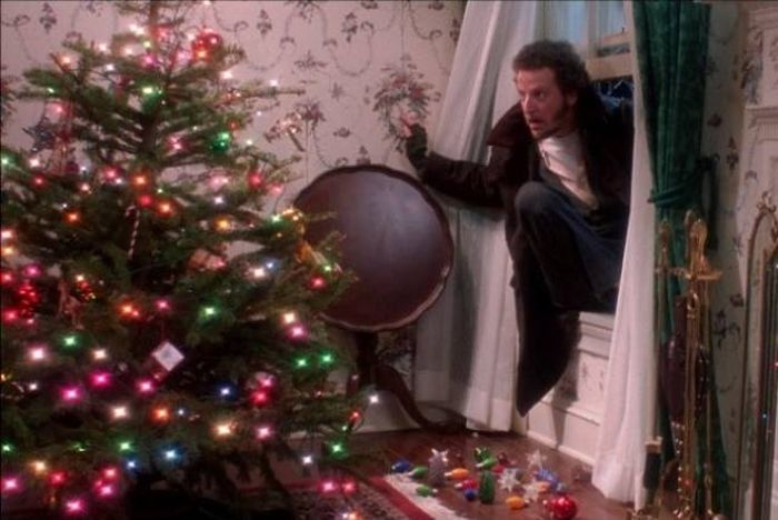 Interesting Facts You Need To Know About The Movie Home Alone (13 pics)