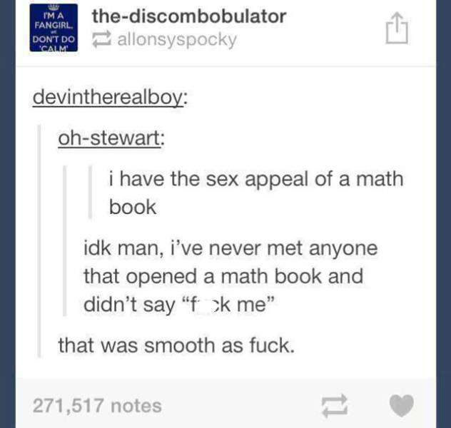 Why You Should Never Take Sex Advice From People On Tumblr (14 pics)