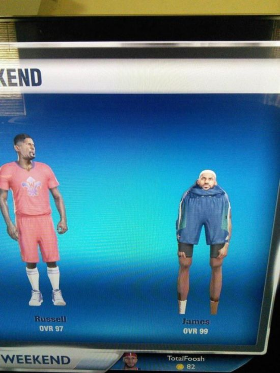Ridiculous Video Game Glitches That Will Make You Laugh Out Loud (29 pics)