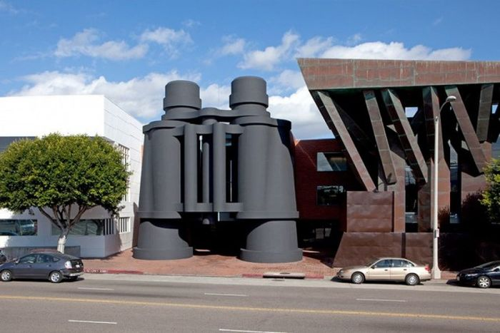Unusual Buildings That Are Somehow Oddly Satisfying (20 pics)