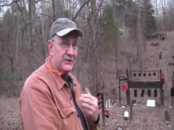 How Not To Shoot A Semi Automatic Pistol