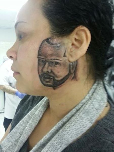 Awkward Tattoos That Will Make You Say WTF (35 pics)