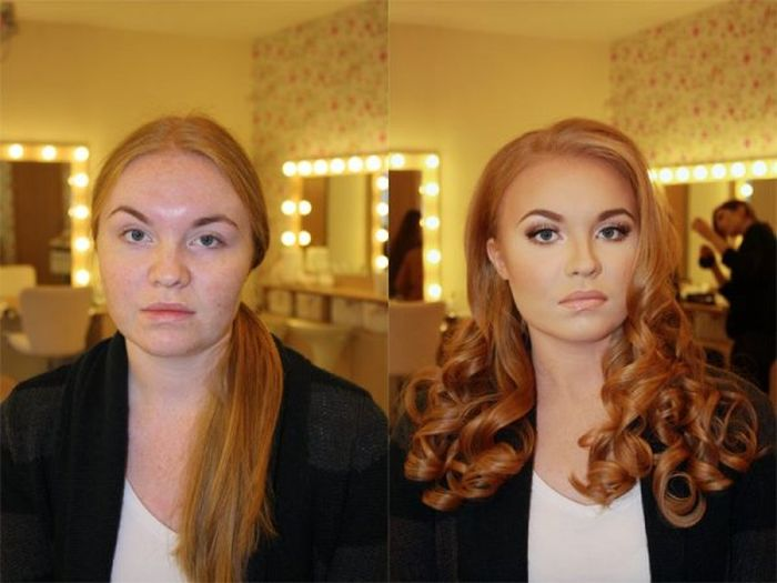 12 Before And After Pictures That Are Absolutely Crazy (12 pics)