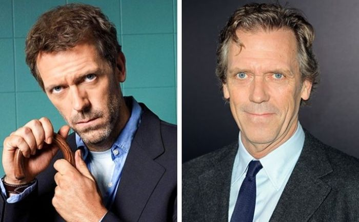 The Cast Of House M.D. Then And Now (11 pics)