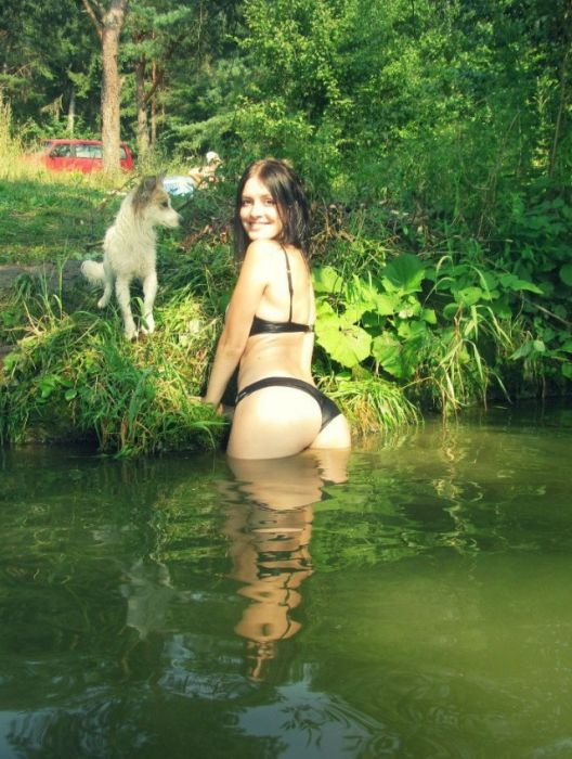 russian girls social networks 05 - רוסיות רק כדי לשפר מצב רוח (47 התמונות)