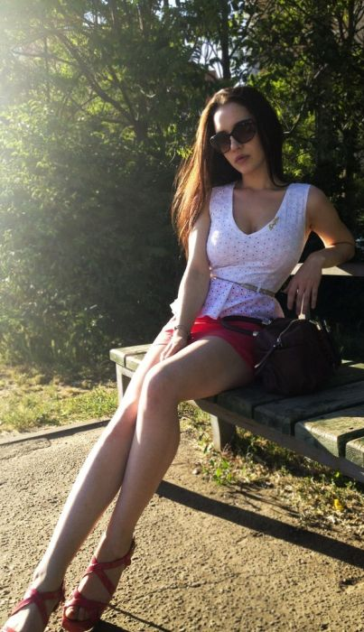 Gorgeous Russian Girls That Will Put A Smile On Your Face (47 pics)