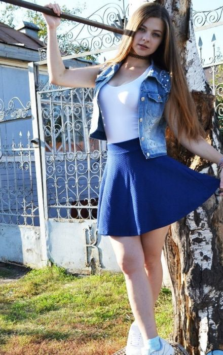 russian girls social networks 33 - רוסיות רק כדי לשפר מצב רוח (47 התמונות)