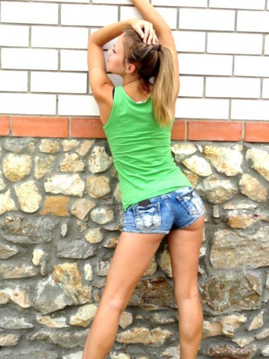 russian girls social networks 45 - רוסיות רק כדי לשפר מצב רוח (47 התמונות)
