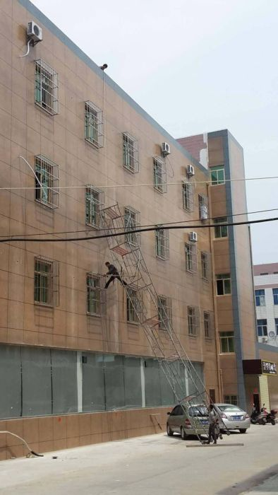 A Bunch Of Idiots Who Forgot To Put Safety First (33 pics)