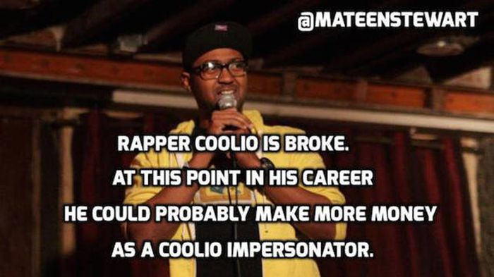 A Little Bit Of Humor Courtesy Of Some Hilarious Comedians (23 pics)