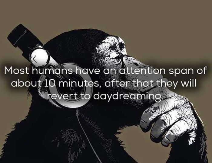 Surprising Facts You Need To Know About The Human Psyche (21 pics)