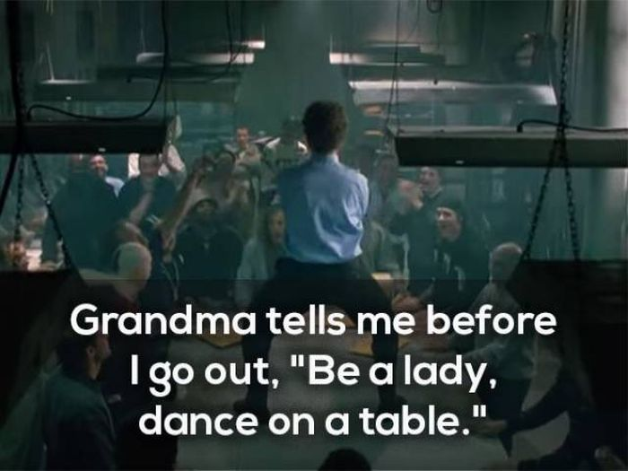 Some Of The Strangest Things That Grandmas And Grandpas Have Ever Said (20 pics)