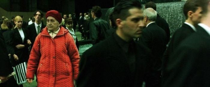 If The Matrix Was Filmed In Russia (8 pics)