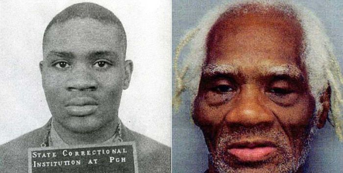 Man Who Spent 60 Years In Prison Refuses Parole Offer (2 pics)