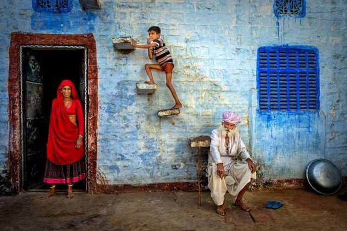 Travel Photography That Will Show You A Different Side Of The World (43 pics)