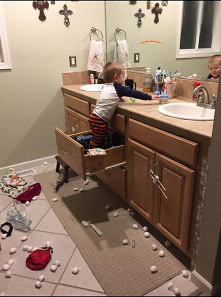 This Is What You Need To Be Ready For If You're Having Kids (38 pics)