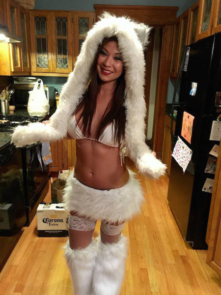Sexy Costumes Are Obviously The Best Part Of Halloween (64 pics)