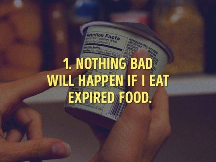 Myths About Food That You Need To Stop Believing (20 pics)
