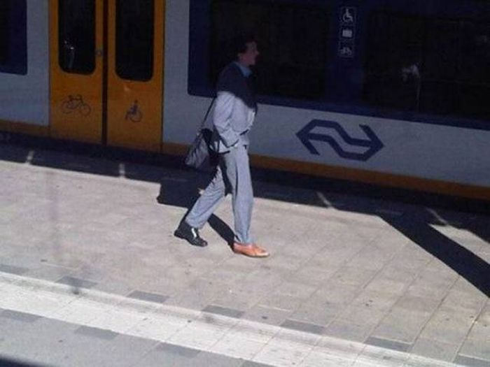 Crazy WTF Moments Caught On Camera (35 pics)
