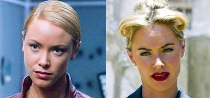How The Actors From The Terminator Movies Have Changed Over Time (7 pics)