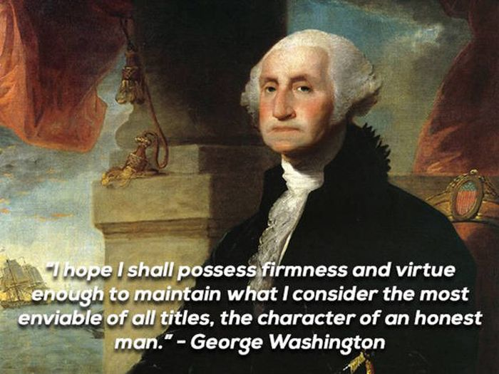 Inspirational Quotes From Former Presidents Of The United States (21 pics)