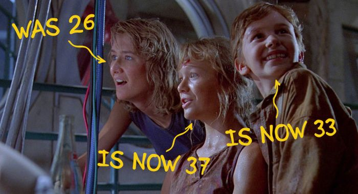30 Facts That'll Make Every 30 Year Old Feel Ancient (31 pics)