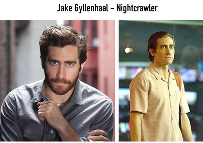 23 Actors Who Went Through Extreme Transformations For A Movie Role (26 pics)