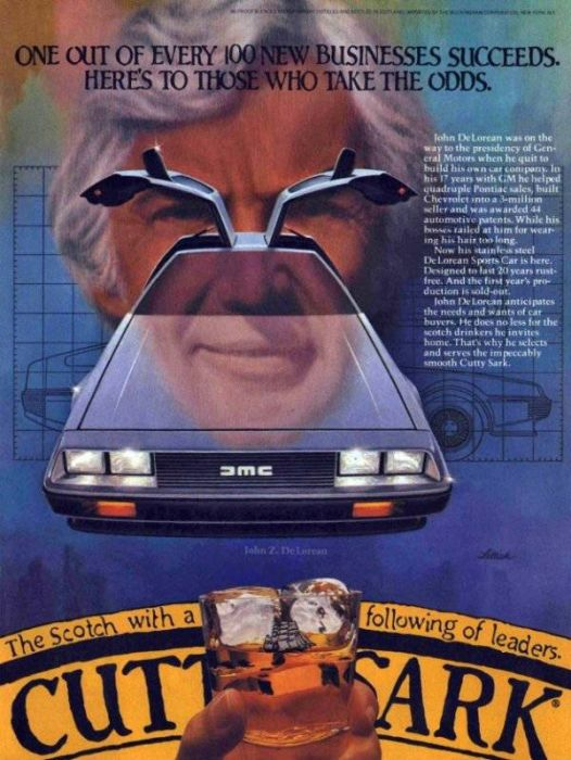 Vintage Ads Form The 80s That Will Give You Flashbacks (56 pics)