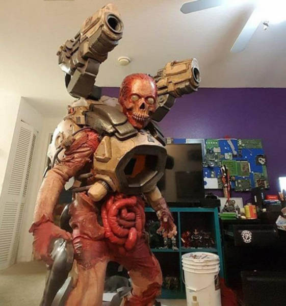 Fun Photos For All The Geeks And Gamers Out There To Enjoy (44 pics)