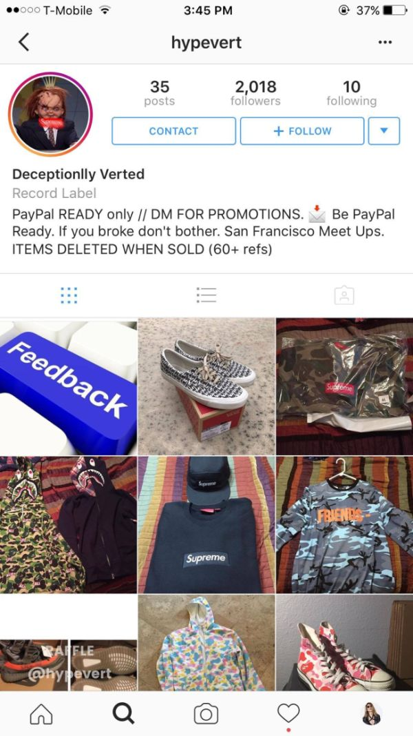 Instagram Scammer Learns A Hard Lesson After Getting Busted (9 pics)