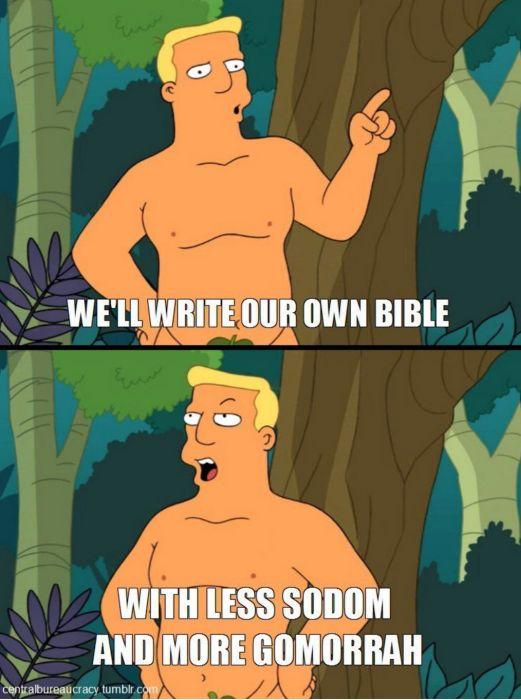 17 Ridiculous Zapp Brannigan Quotes That Will Make You Miss Futurama (17 pics)
