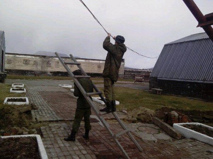Russia Is A Place That Will Make You Say WTF (31 pics)