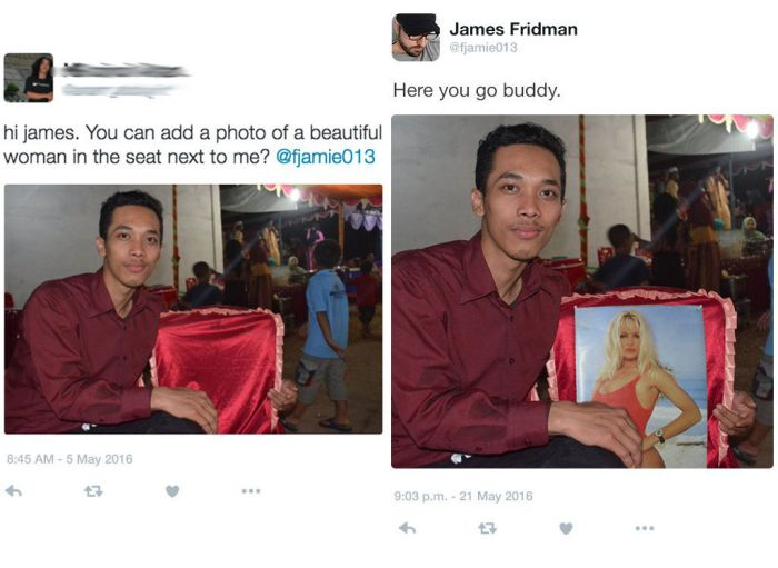 People Who Messed Up And Asked The Wrong Guy For Photoshop Help (33 pics)