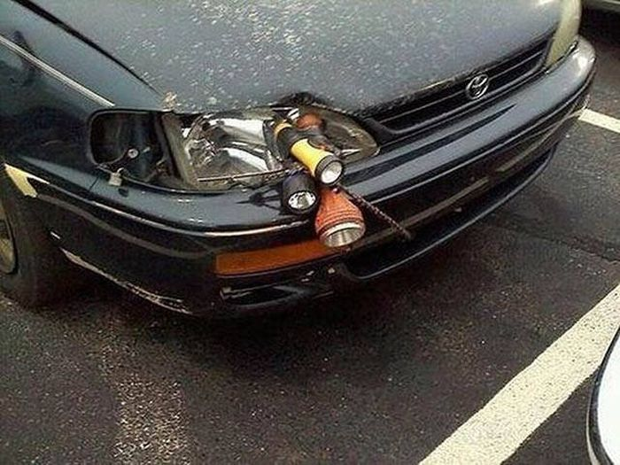 A Little Bit of Car Humor For The Car Enthusiasts Out There (40 pics)