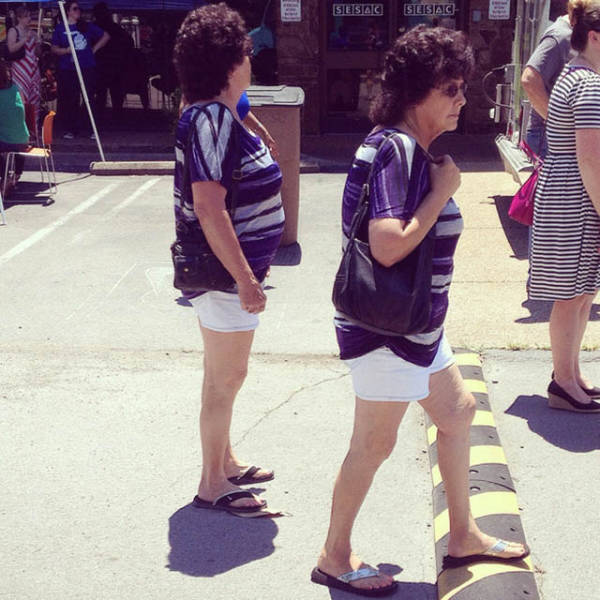 Proof That The Secret To Cloning Has Been Discovered (40 pics)