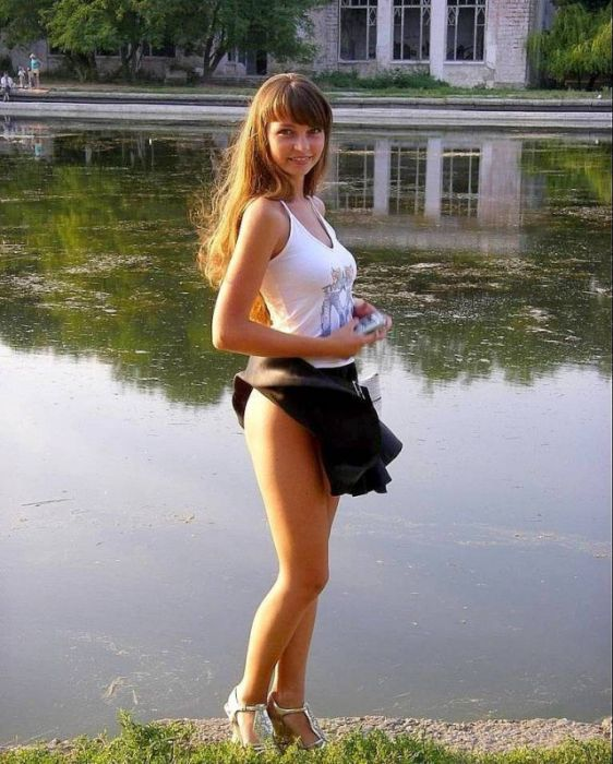 Russian Girls Have Their Own Special Kind Of Sex Appeal (42 pics)