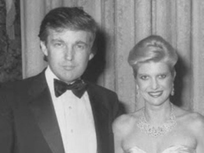 How Donald Trump Has Changed Over The Past 65 Years (18 pics)