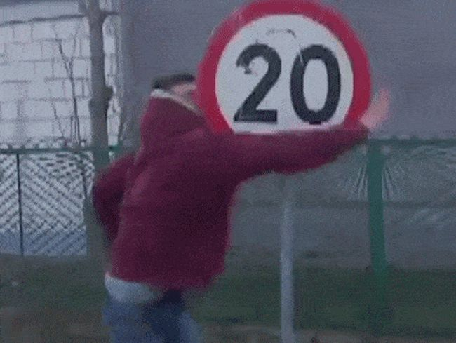 Sometimes Edited Gifs Turn Out To Be Pure Gold (15 gifs)