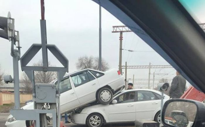 These Pics Are The Definition Of An Awful Day (40 pics)
