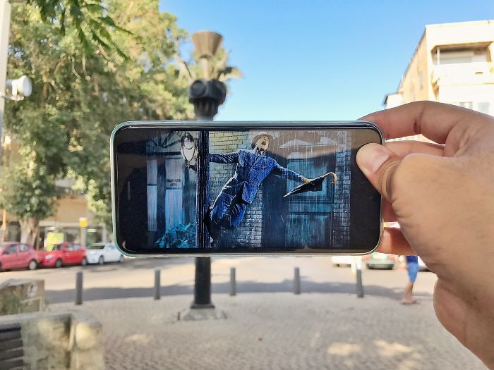Everyday Objects Come To Life With The Help Of A Smartphone (30 pics)