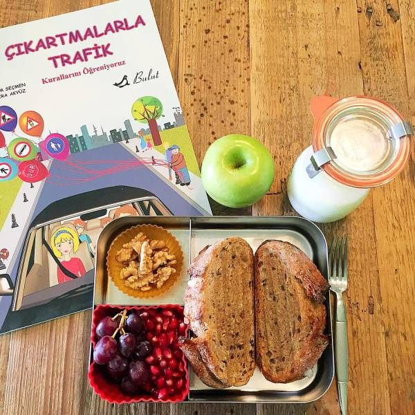What School Lunch Looks Like For Students Around The World (14 pics)