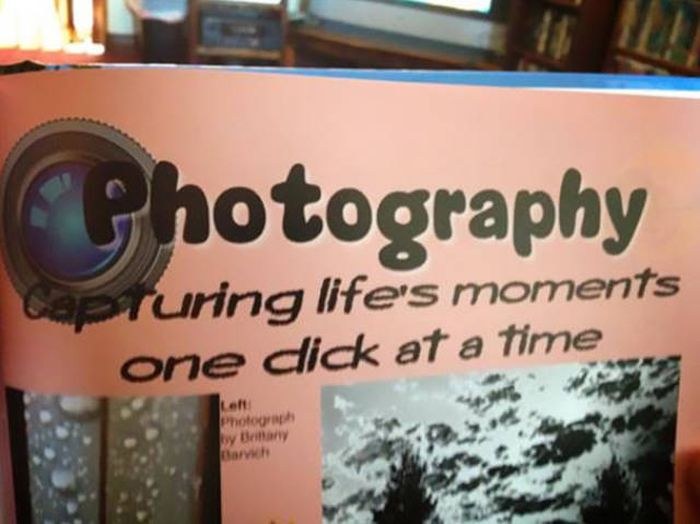 Incorrect Letter Spacing Always Leads To Funny Fails (29 pics)