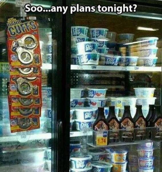 Lowbrow Humor That Will Instantly Improve Your Day (39 pics)