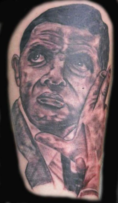 Bad Tattoos That Are Just Straight Up Brutal (49 pics)